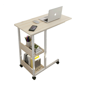 Lift And Lift Movable Bedside Tables Household Notebook Computer Tables Bedroom Lazy Tables Bed Desks Simple Small Tables