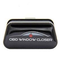 Авто подъемное устройство для окон автомобиля машина OBD стеклянная дверь CANBUS открывающий закрывающий модуль системы для VW Volkswagen Golf7 Golf MK7