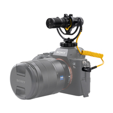 Deity V Mic D4 Duo микрофон мини диктофон двойной кардиоидный микрофон для интервью вход AUX для lavalier микрофон Vlog DSLR камера