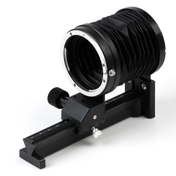 Pixco Canon EF Mount Macro Extension Bellows For 6D 5D 7D 70D 60D 50D 40D