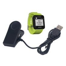Smart Watch Charging Cable Clip With Fast Speed Data Function For forerunner35/30 High Hardness Material цена и фото