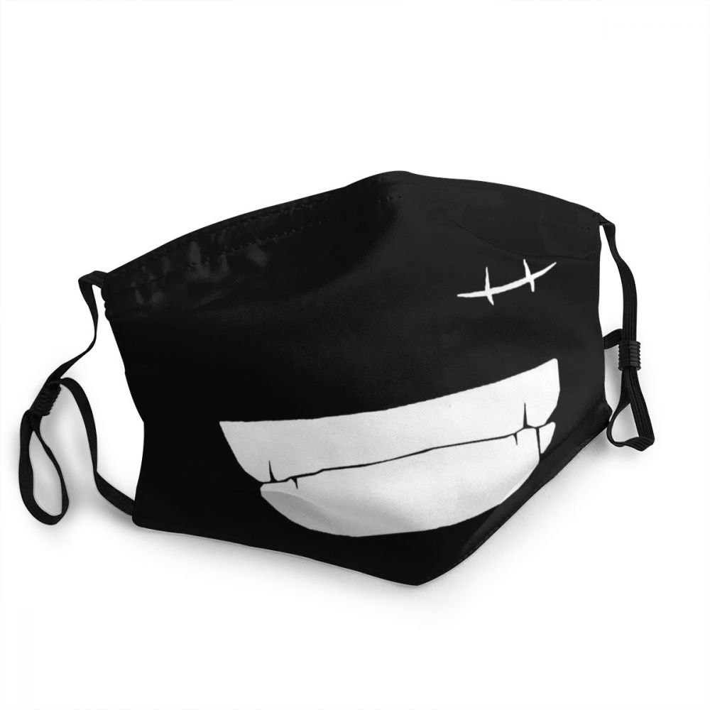 Masque Luffy Sourire