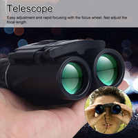 Military HD 40x22 Binoculars Professional Hunting Telescope Zoom High Quality Vision No Infrared Eyepiece Outdoor Gifts