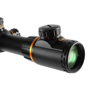 Image 5 - Bestsight 5 15x50 FFP Sight Hunting Scopes Side Parallax Adjustment Long Eye Relief Rifle Scope Sniper Scope Airsoft Guns