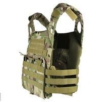 Tactical JPC Vests Paintball Combat Vest Molle Plate Airsoft Armor Carrier Vest Tactical Vest