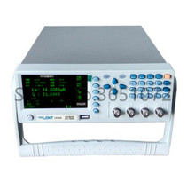 CKT8200 LCR Meter with Continuous Frequency Selection 12Hz~200kHz Cheap Price RLC Meter