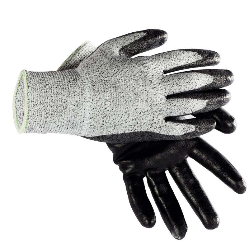 Labor Insurance Gloves Comfortable Non-slip Welding Work Wear Gloves