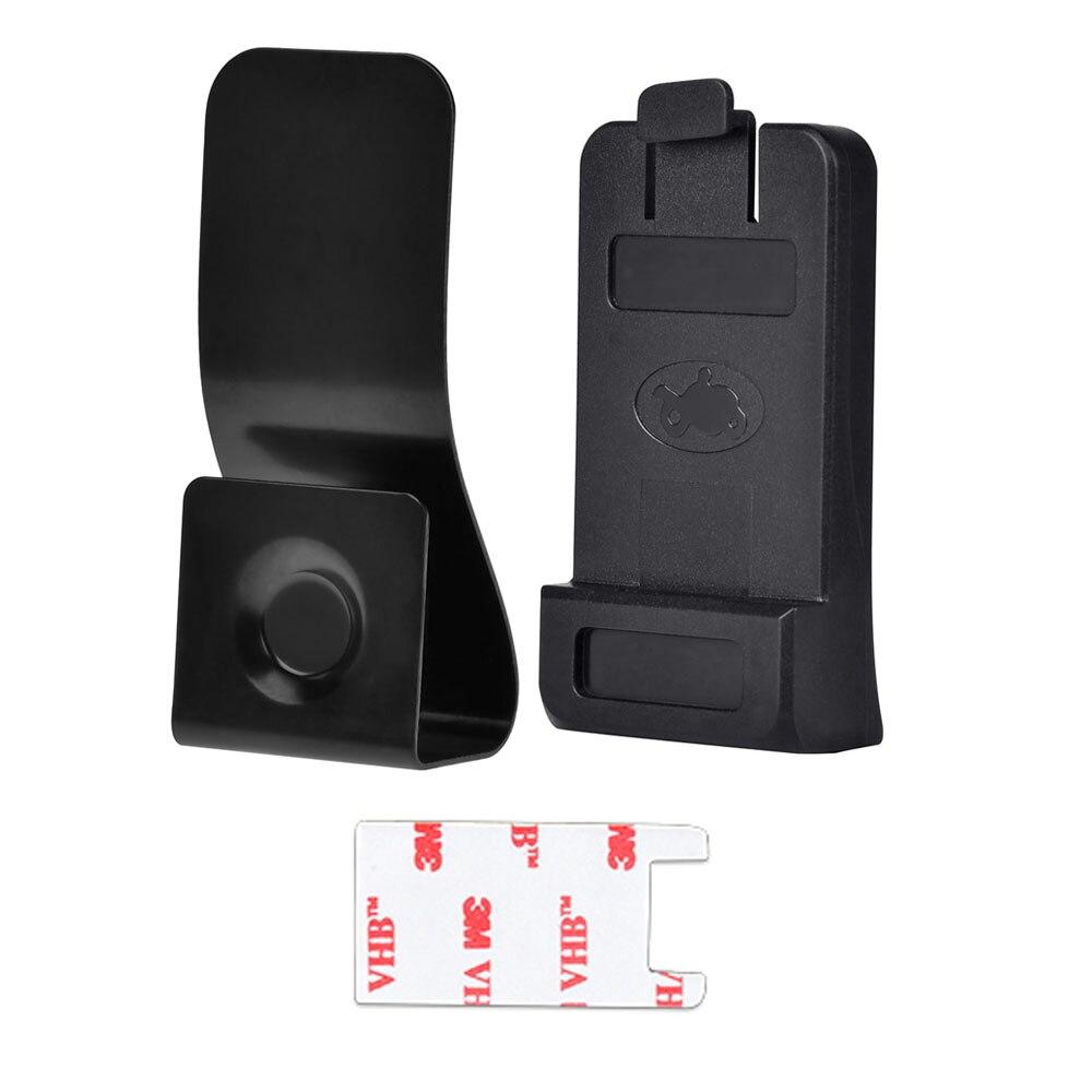 1 Set Bracket Clip Holder For M1-S Pro Motorcycle Helmet Intercom Headset