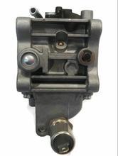 GXV530 карбюратор W/соленоид для HONDA GCV530 & MORE OHV косилка карбюратор тракторы CARB REPL 16100 Z0A 815