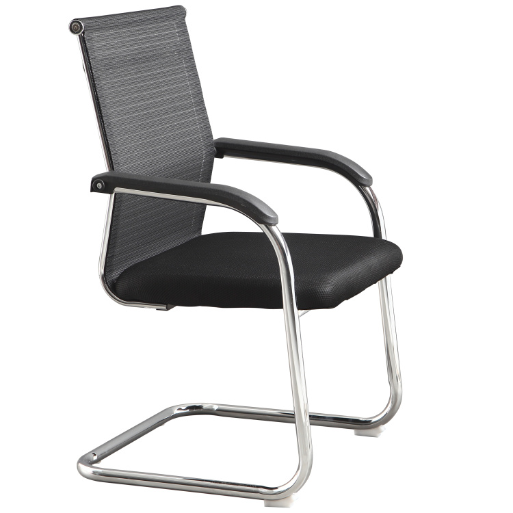 Bow Office Chair Computer Chair Staff Chair Home Computer Office Chair Special Offer Mesh Chair Dormitory Meeting Chair