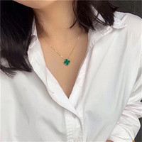 Elegant Sweet Hot Brand Choker Necklace Women 100% Real Sterling Silver 925 Multi color Stone Female Bijoux Top Quality Gifts