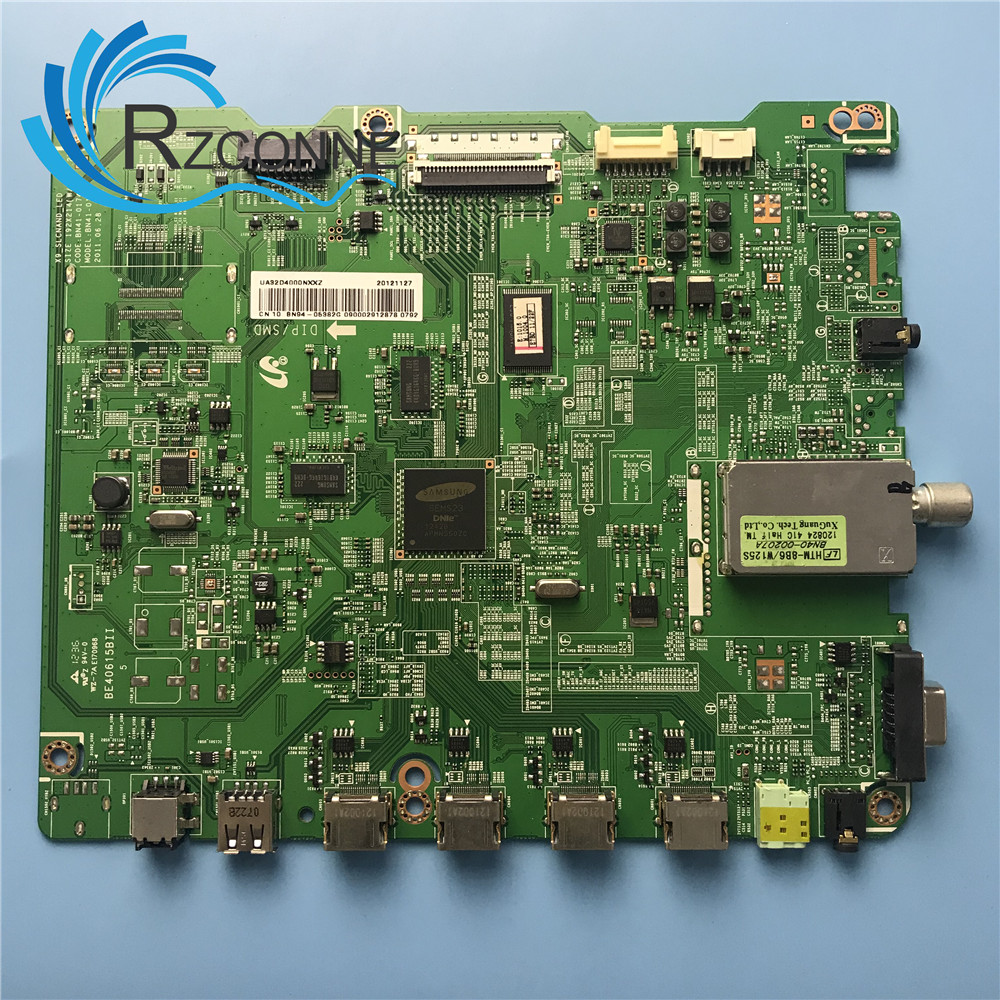 Motherboard Mainboard Card For Samsung 32