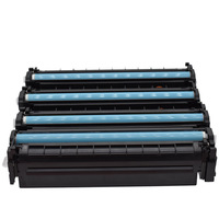 Applicable HP Cf400a Toner M252n M277dwhp 201A 252dw Toner Cartridge without Chip|Toner Cartridges|Computer & Office -