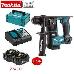Makita DHR171 DHR171Z 18 LXT Аккумуляторный бесщеточный 17 мм SDS плюс перфоратор