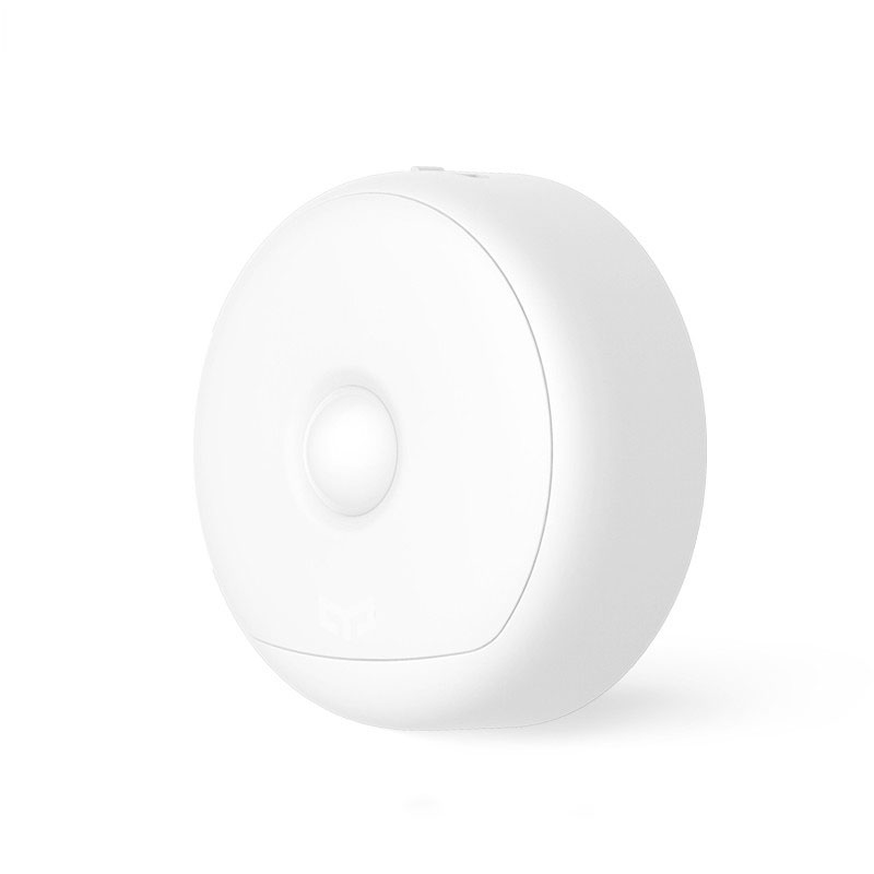 Original Xiaomi Mijia Yeelight LED Night Light Infrared Magnetic with hooks remote Body Motion Sensor For Xiaomi Smart Home-in Smart Remote Control from Consumer Electronics