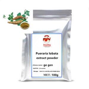 Hot sale pure Pueraria Mirifica breast Enhance Breasts Enlargement Augmentation Cream Pueraria lobata Kudzu Root Extract powder
