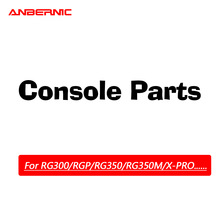 ANBERNIC Retro game video games handle console Parts Accessories For RG300/RG350/RG350M/RGP