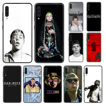 Singer Sam and Colby Phone case For Samsung Galaxy A 3 5 8 9 10 20 30 40 50 70 E S Plus 2016 2017 2018 2019 black luxury shell image
