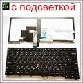 Nouveau Clavier Rétro Éclairé Russe pour lenovo ThinkPad L440 L450 L460 L470 T431S T440 T440P T440S T450 T450S e440 e431S T460 RU|russian keyboard free|russian keyboard stickers|russian keyboard software -