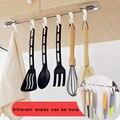 6 крючков на присоске  полки  крючки для кухни  габгетс  шкаф для дома  органайзер  стеллаж для хранения  шкаф  нагрудные инструменты  вешалка ...