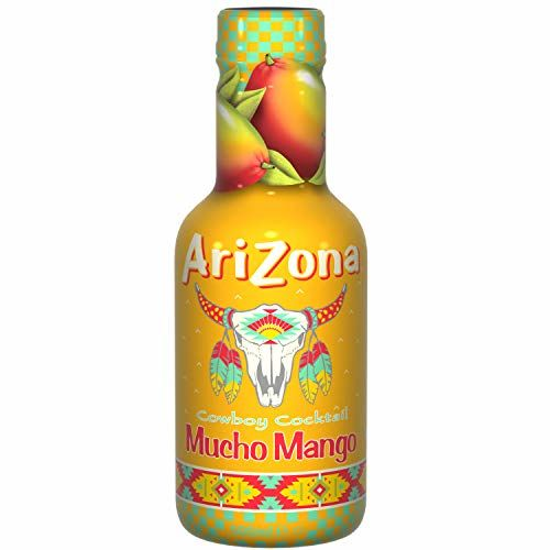 Arizona Mango 500 ML