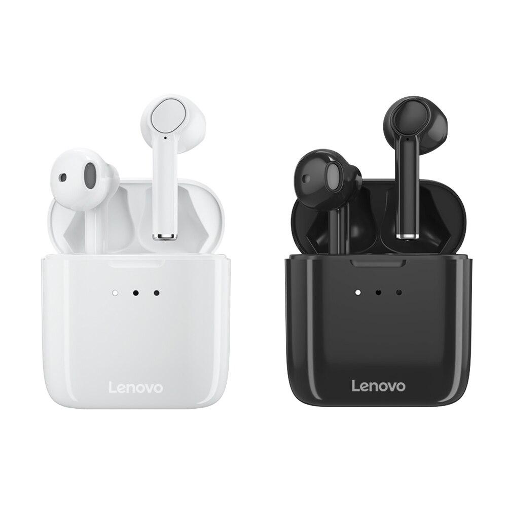Lenovo qt83 tws bluetooth5.0 fones de ouvido