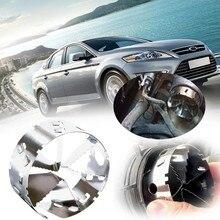 Автомобильный турбонагнетатель воздуха впускной трубы адаптер автомобильный турбонагнетатель модифицированный акселератор турбины впус...