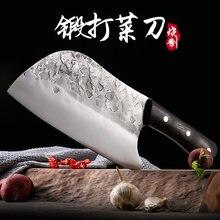 Xituo ручной работы кованый нож практичный Традиционный китайский