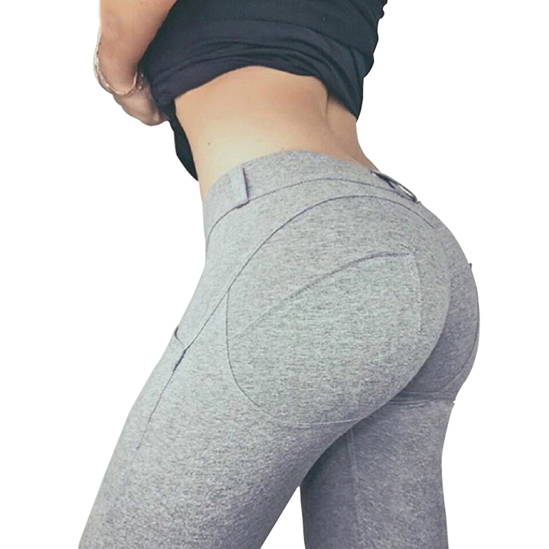 Authentic Low Waist Leggings