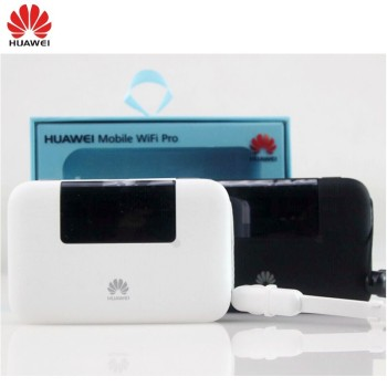 Huawei E5770 Mobile WiFi Pro Router with RJ45 +5200mAh power bank E5770s-320 FDD800/850/900/1800/2100/2600Mhz & TDD2600Mhz