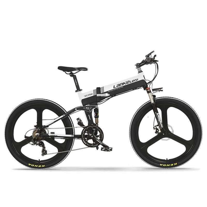 XT750-S de fábrica Lankeleisi montaña 26 pulgadas e-bike 400W bicicleta de montaña eléctrica con 10AH L G batería vendedor de China