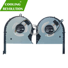 Cooling-Fan Strix 15-Gl503ge Asus Rog GPU Laptop 4pin for DFS593512MN0T CPU 1A DC12V