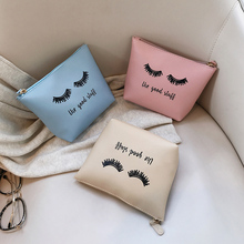 New Women Cosmetic Bag Travel Make Up Bags Fashion Ladies Makeup Pouch Neceser Toiletry Organizer Storage Wash pouch Case 2019 new fashion travel wash bag men women toiletry organizer pouch cosmetic makeup case cosmetic bags