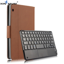 Wireless Bluetooth Keyboard Case For Huawei MediaPad T3 10 AGS-W09 AGS-L09 L03 Tablet Cover ForHuawei Honor Play Pad 2 9.6 inch case bluetooth keyboard holster for huawei mediapad t3 10 protective cover leather tablet ags l09 ags l03 w09 t310 pu protector