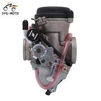Carburador de motocicleta de 26MM para SUZUKI EN125 EN-125 EN 125 Mikuni, 125cc