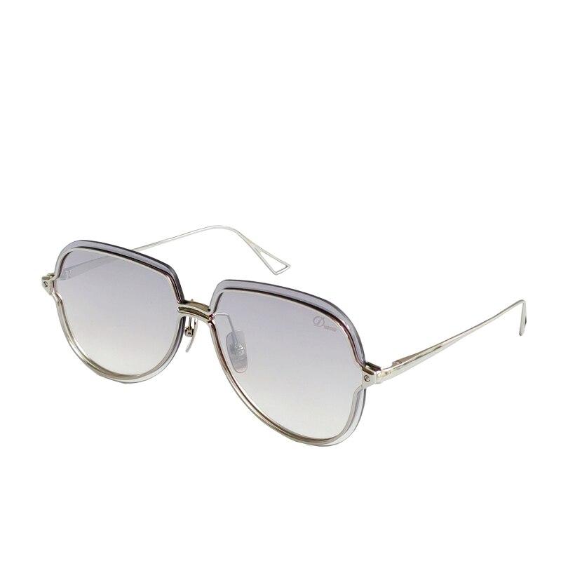 luxury Square sunglasses woman Oversized female glasses gradient fashion Brand women sun glasses ladies 2020 Retro vintage