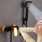 WZLY Shower Spray He...