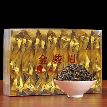 2019 China Jin Junmei Black Tea Extra Authentic Authentic Fragrance for Poria Cocos and Detoxification 1
