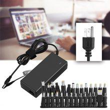 Soonhua ac адаптер питания 90 Вт Замена ноутбука Зарядные устройства