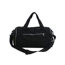 Quality Travel Bag black Nylon Couple Travel Bags Hand Luggage For Men And Women Fashion Bag WaterProof Handbags