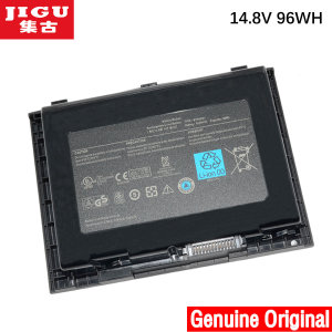 JIGU 14.8V 96Wh Original BTYAVG1 Laptop Battery For Dell Alienware M18x M18x R1 M18x R2 batteria(China)