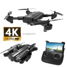 Sg900 Optical Flow Drone With 4k Camera 22minutes Long Flight Professional Fpv Quadcopter Rc Helicopter Follow Me Vs X196 Sg900s