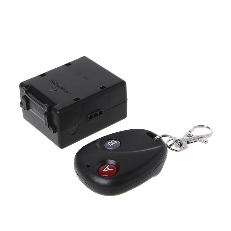 Wireless <font><b>Remote</b></font> Control Switch AC 220V 1CH Channel Relay Receiver Module RF Transmitter <font><b>Garage</b></font> <font><b>Door</b></font> <font><b>Openers</b></font> Cars LED Lights image
