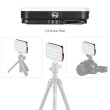 Цветная (rgb) светодиодный заполняющий светильник фотография