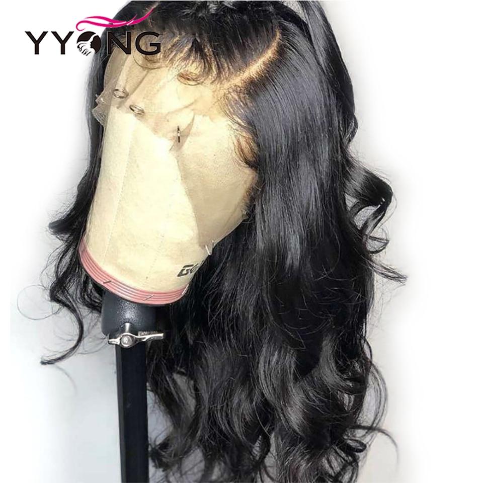 body wave  wig 1234