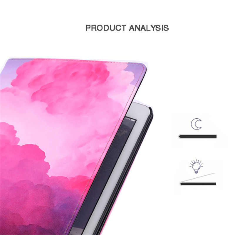 Gadget A2231 Table Case A1823 For 2018 Air 2020 2 Case Smart Holder A2228 Ipad Smart
