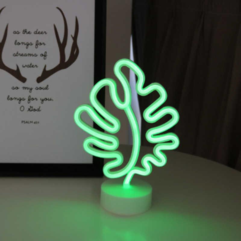 Неоновый светодиодный фонарь знак персональная настольная лампа неоновый желтый аккумулятор или питание от USB Хэллоуин Рождественская вечеринка Декор праздничный подарок 10 видов