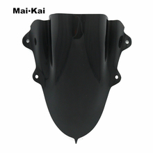 MKLIGHTECH For YAMAHA YZF R15 V3 V3.0 VVA 2017 2018 2019 Motorcycle Windscreens Visor Viser Wind Deflectors Motorbike Windshield