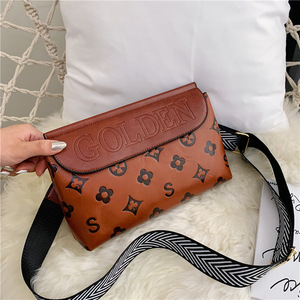 Image 1 - Soft Leather Women Messenger Bag Casual Shoulder Crossbody Bag Female Handbag Bolsa Feminina Girl Bag Louie Vuiton Bag 4942