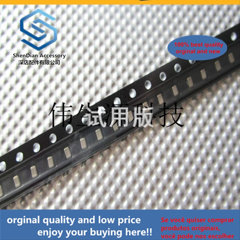 50pcs 100% Orginal New Best Quality VJ0805A470JXACW1BC 47pF ± 5% 50V Ceramic Capacitor C0G, NP0 0805